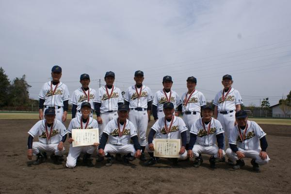水戸ベースボールクラブの写真