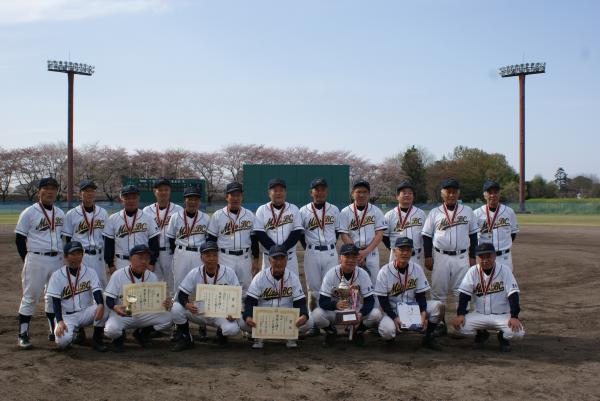 水戸ベースボールクラブの写真2