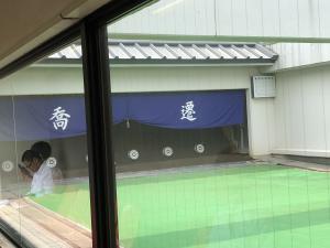 岩槻弓道大会2