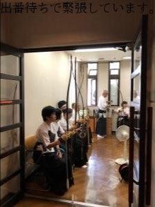 岩槻弓道大会4