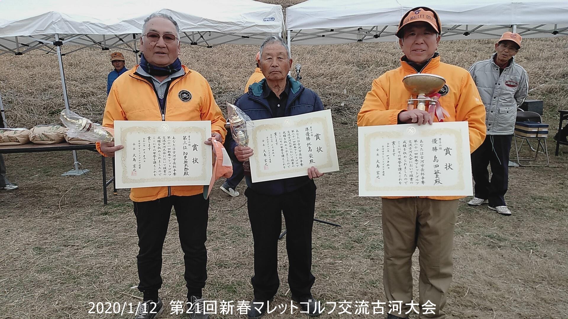 200112新春大会男子